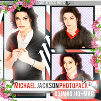 +Photopack png de Michael Jackson. by MarEditions1