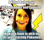 Overly Attached Pikachu by BoscoBurns
