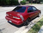 1994 Toyota Corolla DX [Ricer] [Beater] by TR0LLHAMMEREN