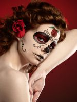 Day of the Dead by Kalamakia