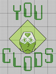 You Clods by lpanne