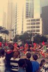 Thanks giving parade Houston downtown 2015 (19/26) by surimix