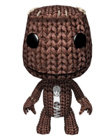 LBP Sack Man2 by EllriNidhogg