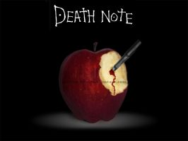 Death_Apple by Yei-Pi