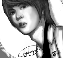 b2st - Dongwoon by joiachi