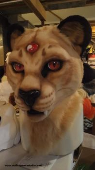 Realistic Persian WIP by stuffedpanda-cosplay