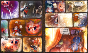 The Masked Mission 4 part 19 by Haychel