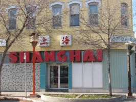 Shanghai, WPG by TheCommunistCat