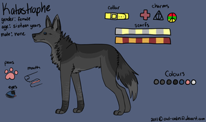 Katastrophe Fall Ref by owl-cakes
