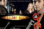 Doctor Who The Movie by RazorRed