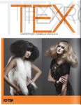 TexRox - for 10Ten Magazine by MadSDesignz