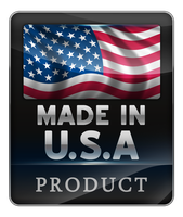 Made In U.S.A Product Logo -v2 by Steel89