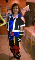 Sora Cosplay: Nearly Finnished by MewStar13