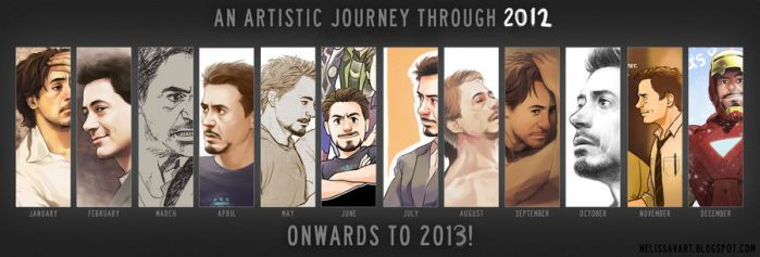 2012 with RDJ by Hallpen