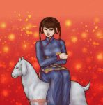 Happy Chinese New Year 2015! by Chromarin