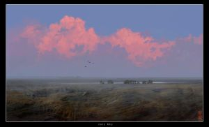 July Sky by RHADS