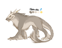 Nakuda Concept by Zilla-Hearted