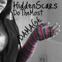 Hidden Scars by Hid-den-Scars