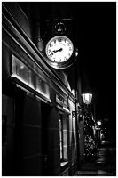 Closing Time by Cryel