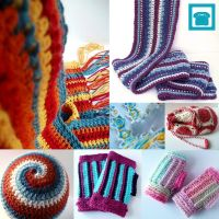 Crochet Collection 1 by Aileen-Kailum