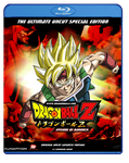 Dragon Ball Z UNCUT: Episode of Bardock BLU-RAY by Ichiron47