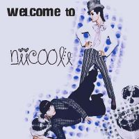 Welcome2 by niicoole