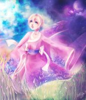 Alois- knight into day by kittysophie