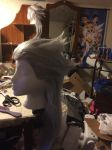 Ansem wig by TerrorCommissions