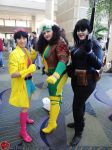 X-Men by TheWickedEve