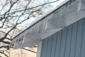 Icicles by livelaughlove816