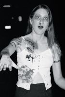 More Zombie Pics by zombiesareforlovers