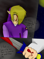 Reversed Betrayal Part. 2 by ZAFTs-Prince