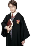 Harry Potter PNG by Celebirtyedition