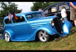'35 Chevrolet Hot Rod by AmericanMuscle