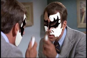 Willoughby Joins the KISS Army by LittleBigDave