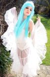 Earth Angel by GagaAlienQueen