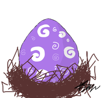 Dragons Unite Special Egg by Sunblaze12