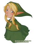 Linkle by TheFXGirl