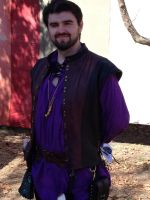 NorCal Ren Faire 2012 by TreeVor
