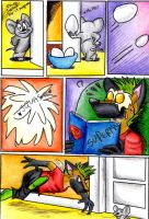 home sweet home pg 2 by RetroCharo