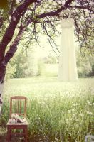 Countryside wedding I by Belilmalebridia