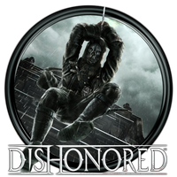 Dishonored by Alchemist10