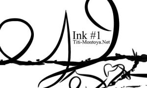 Ink 1 by Un-Real