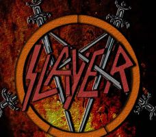 SLAYER by TheUnreal
