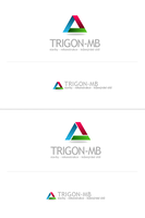 TRIGON MB Logotype redesign by okiz