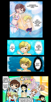 Ouran - INNERMIND THEATRE by melsama32