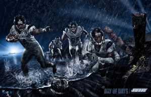 Day Of Days: SWOSU Football by kylewright