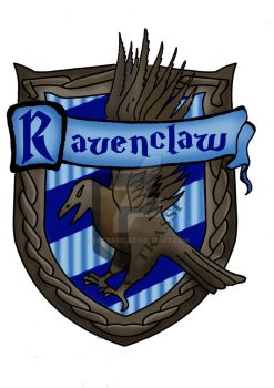 RavenclawWEB by SirTrassi