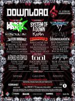 Download festival 2011 predict by ads2142