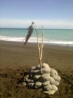 my creation at palasca by ouR-beutiFUL-cloUD